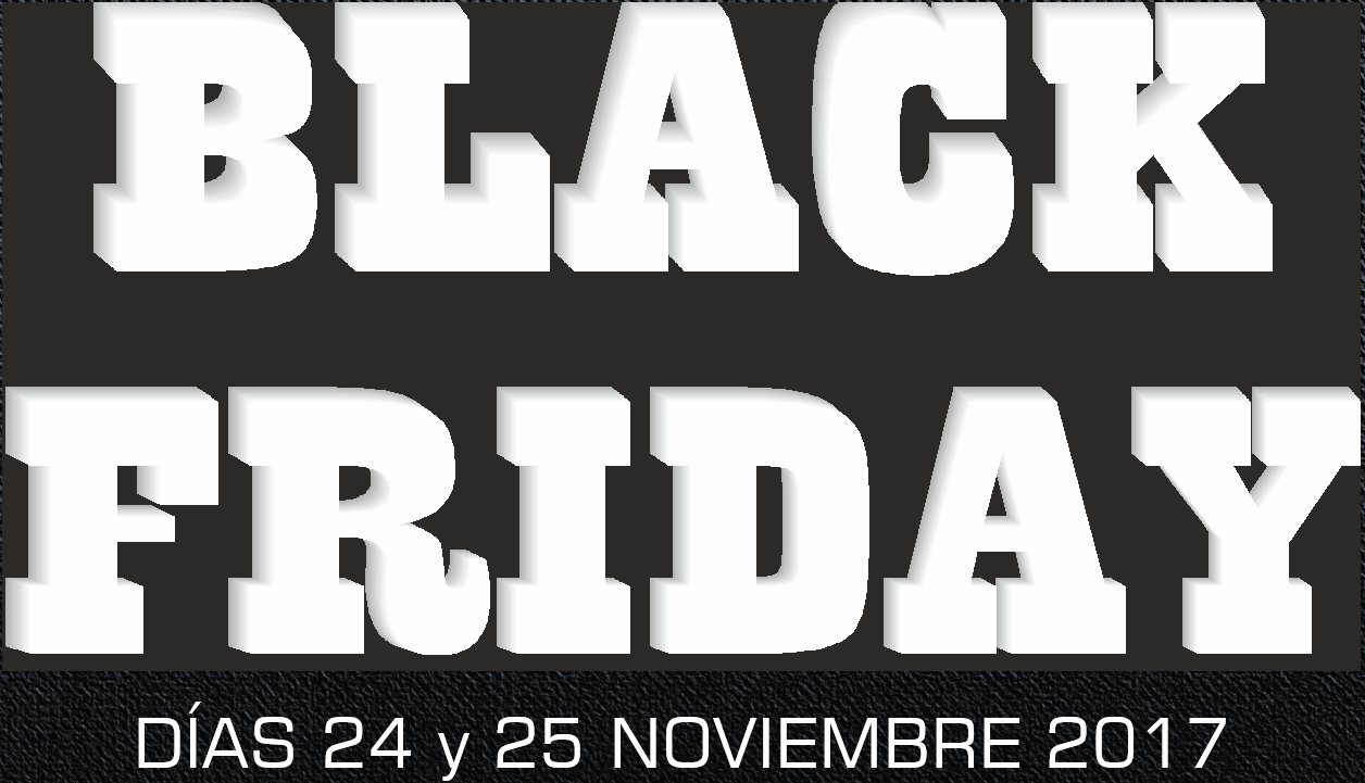 Imagen de la noticia Black Friday GrupoChao